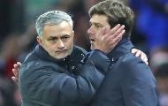 Mourinho vạch tội Pochettino: 'Tôi chỉ thấy 1 cầu thủ buồn bã, mất tự tin'