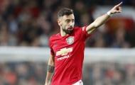 Sao Man City khuyên Bruno Fernandes gia nhập Man Utd