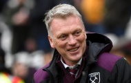 Sau hơn 2 tháng tái hợp, West Ham đã tính chuyện sa thải David Moyes