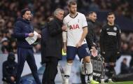 XONG! Mourinho tuyên bố 1 câu, coi như chốt số phận tại Tottenham