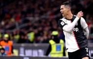 10 vì sao giá trị nhất Serie A: Cú sốc Ronaldo, 'ngáo ộp trung tuyến'