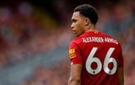 3 lý do Alexander-Arnold sẽ giành giải thưởng Cầu thủ xuất sắc nhất năm