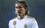 4 'cực phẩm' tuyến giữa để Real thay thế Luka Modric