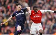 NHM Arsenal: 'Thật bực mình khi Aubameyang phải nhường vị trí cho anh ta'