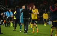 Arsenal và 5 sao coi như 'xong' dưới thời Arteta: Có 'kẻ nổi loạn'