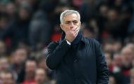 'Chỉ có một cầu thủ Man Utd chịu đựng được Mourinho'