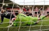 'Người nhện lưu lạc' trổ tài 'tay nhanh hơn não', ngày tàn của De Gea tại Man Utd đã gần kề