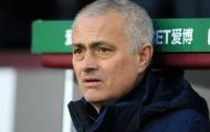 Hòa nhạt, Mourinho điên tiết 'hủy diệt' tuyến giữa cùng bom tấn của Spurs