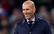 """Không cần Ronaldo, Zidane vẫn giúp Real bay cao nhờ """"độc chiêu"""""""