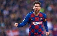 Không phải Griezmann, Barca đã tìm ra 'siêu đối tác' mơ ước cho Messi?