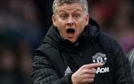Man Utd nhận 'cú hét' 100 triệu từ Napoli