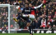 Arsenal thắng nhọc, tân binh làm Arteta 'bấn loạn' vì 4 tố chất hoàn hảo