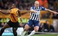 Wolves 'sẩy chân', cơ hội cho 2 ông lớn Premier League