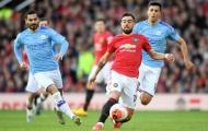5 điểm nhấn M.U 2-0 Man City: 'Quái thú' tái sinh; Khác biệt ở Fernandes!