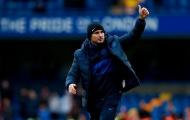 Chelsea cần thêm bao nhiêu điểm để đoạt Top 4?