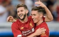'Con gái tôi còn mạnh mẽ hơn cầu thủ Liverpool đó'