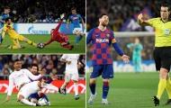 Cú sốc mới của Messi khiến CĐV Barcelona 'đứng ngồi không yên'