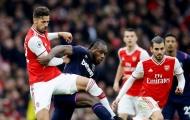 Fan Arsenal: 'Cậu ấy như con quái vật, như chiếc Rolls Royce'
