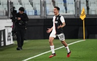 Juventus làm lu mờ virus corona trong một trận cầu kỳ lạ