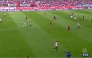 Phất bóng thiên tài, sao Bayern khiến Paul Scholes phải ngã mũ nể phục