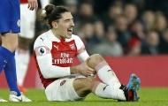 Lộ sự thật đau lòng khiến sao Arsenal gặp khó khi tạt bóng