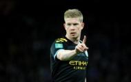 Lộ bằng chứng Man City cố ý đá dưới sức theo lời Pep Guardiola
