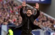 'Quái thú' Atletico trở lại, Liverpool không khéo lại vỡ toang!