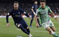 Real thua mất mặt, Ramos đứng ra thể hiện vai trò thủ lĩnh