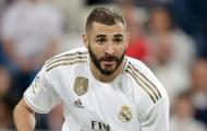 Thua đau nhược tiểu, Real Madrid còn gặp tổn thất nghiêm trọng