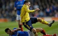 Arsenal đứng trước bước ngoặt