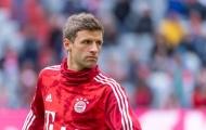 10 bàn + 19 kiến tạo vẫn không giúp ngôi sao này được sếp lớn Bayern để mắt