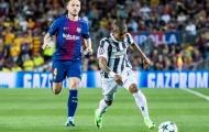 Barca hành động táo bạo, đẩy đi 'kẻ thất sủng' đổi lấy 'vũ công Samba' từ Juventus