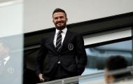 Beckham ủ mưu chiêu mộ 2 tiền vệ hàng đầu thế giới