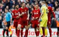 CĐV Liverpool: 'Tung cậu ấy ngay từ đầu, 1 cầu thủ đẳng cấp thật sự'