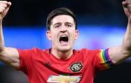 Đả bại Man City, Harry Maguire nói ngay 1 điều khiến CĐV M.U phấn khích tột độ
