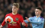 'Daniel James 2.0' - Man Utd còn có một 'điểm đen' khác trong đội hình