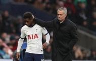 Mourinho xác nhận, 'tiểu Gareth Bale' sẽ tái xuất Champions League?
