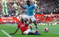 Man Utd 'xử đẹp' Man City, sao Liverpool hả hê tuyên bố sốc