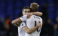 CĐV Tottenham nổi điên: 'Rác rưởi; Vô tích sự'
