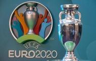 CHÍNH THỨC! UEFA định đoạt số phận EURO 2020 trước COVID-19