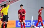 Đình Trọng nghỉ thi đấu 3 tháng, Hà Nội toang nặng cặp trung vệ thép