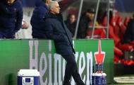 Tottenham thua thảm, Mourinho hứng 'cú sốc' lớn nhất sự nghiệp