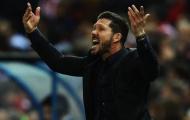 """Bị """"đá xéo"""" chỉ biết phòng ngự, Diego Simeone đáp trả cực gắt"""