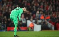 CĐV Liverpool: 'Lại thêm một Karius nữa'