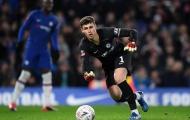 Thay Kepa, Chelsea đấu Tottenham giành sao EPL gây sốc