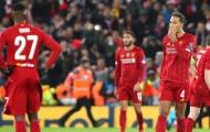 'Chân phải thần thánh' hóa vô hại, Liverpool tan nát chẳng hề oan