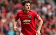 Man Utd bất bại 10 trận, thủ quân lớn tiếng muốn 'càn quét' 2 giải đấu