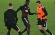 Man Utd lên đường đến Áo, 2 'cặp bài trùng' đáng sợ hình thành