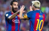 """Ngôi sao đang dính tiền án: """"Tôi vẫn còn hợp đồng với Barca"""""""