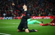 Phá lưới Liverpool, Morata được fan Chelsea 'tặng' 1 biệt danh mới toanh